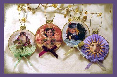 All-Ornaments