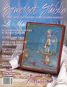 Somerset Studio Jul/Aug 2004