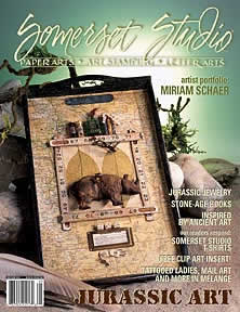 Somerset Studio May/Jun 2003